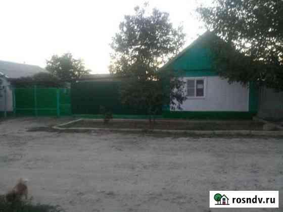 Дом 42 м² на участке 15 сот. Бурлацкое