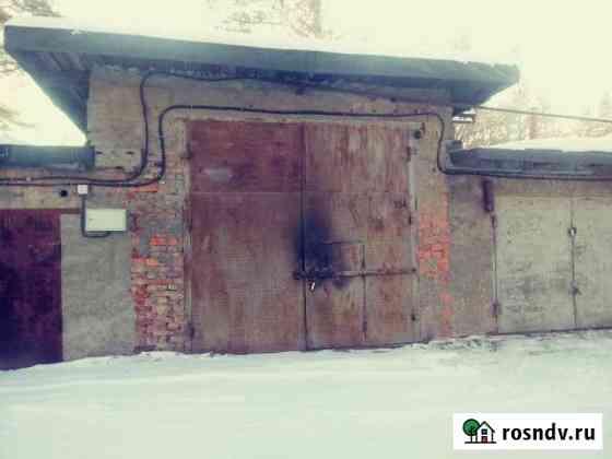 Гараж >30 м² Совхозный