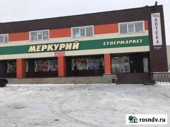 Помещение свободного назначения, 600.2 кв.м. Брянск
