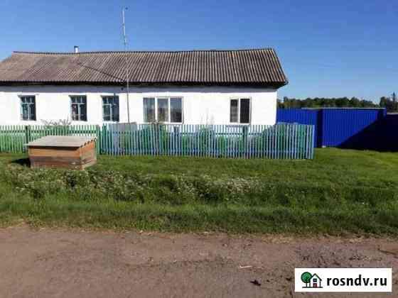Дом 42 м² на участке 10 сот. Тюкалинск