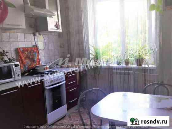 2-комнатная квартира, 53 м², 2/5 эт. Октябрьское