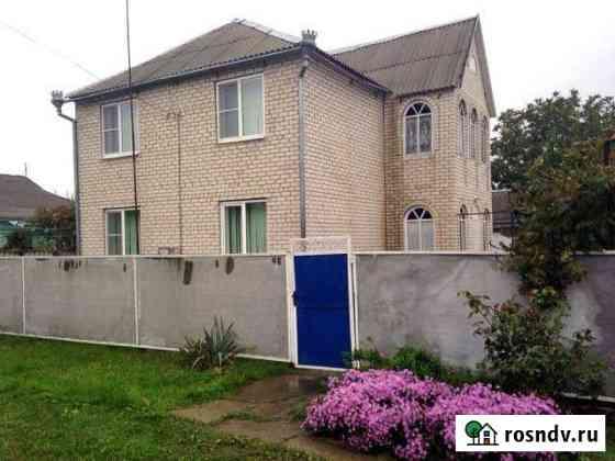 Дом 153 м² на участке 11 сот. Донское
