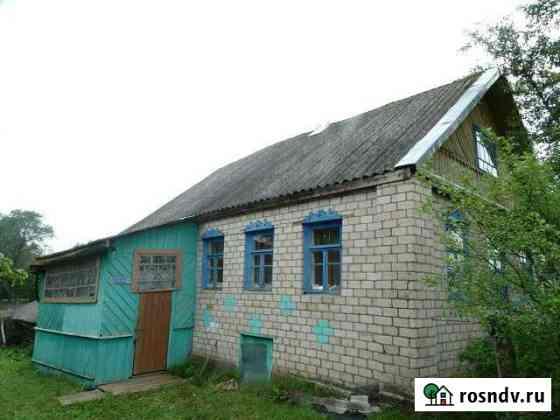 Дом 60 м² на участке 58 сот. Дедовичи