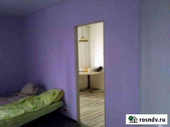 1-комнатная квартира, 35 м², 1/3 эт. Коммунарка