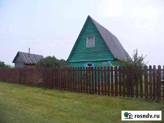 Дом 70 м² на участке 25 сот. Ордынское