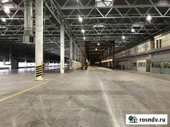 Производственное помещение, 4509 кв.м. Большие Вяземы