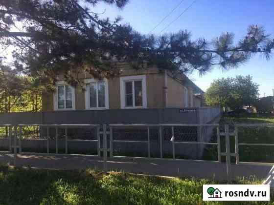 Дом 70 м² на участке 10 сот. Бриньковская
