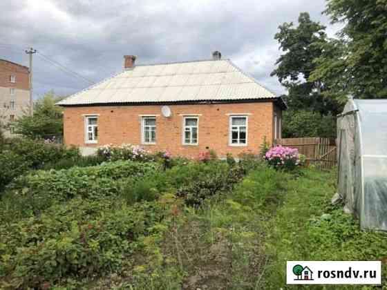 Дом 75.3 м² на участке 14 сот. Десногорск