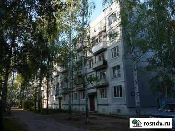 2-комнатная квартира, 47 м², 2/5 эт. Радужный