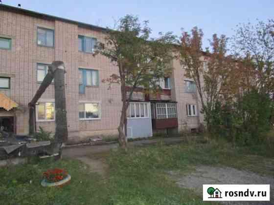 3-комнатная квартира, 71 м², 2/3 эт. Свеча