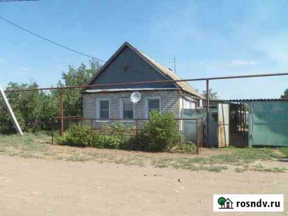 Дом 50 м² на участке 15 сот. Ленинск