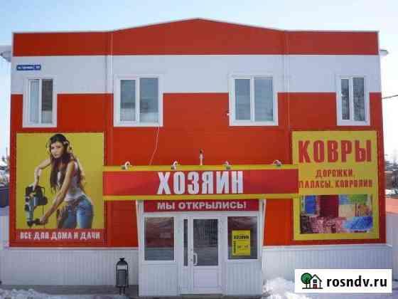 Торговое помещение, 200 кв.м. Мценск