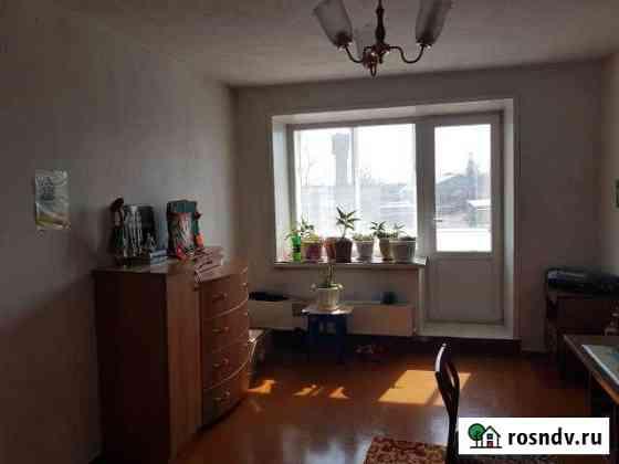 1-комнатная квартира, 32 м², 5/5 эт. Инской
