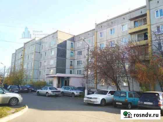 Комната 12 м² в 1-ком. кв., 2/5 эт. Красноярск