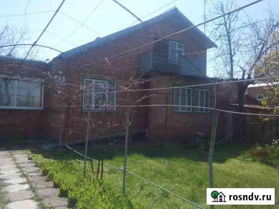 Дом 134 м² на участке 15 сот. Старощербиновская