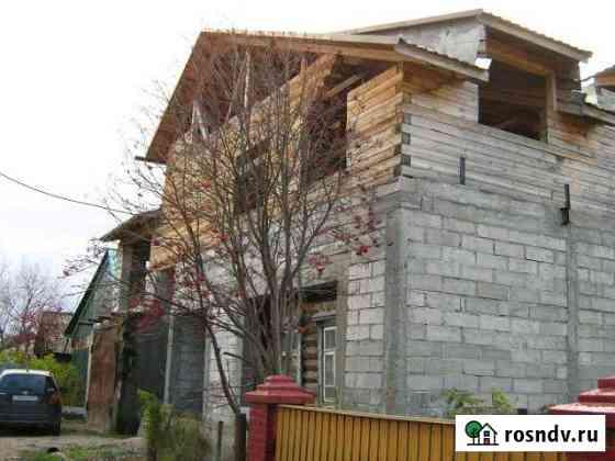 Дом 195 м² на участке 6 сот. Североуральск
