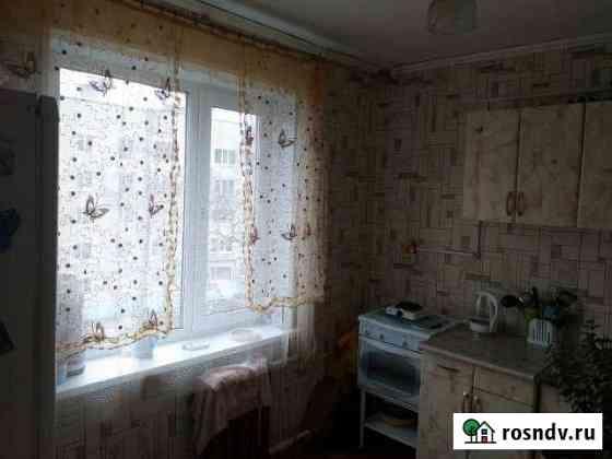 1-комнатная квартира, 37 м², 4/5 эт. Вилючинск