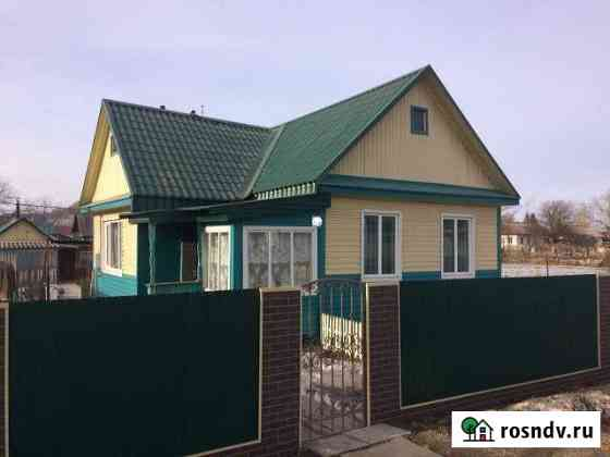 Дом 49.8 м² на участке 9.6 сот. Биробиджан