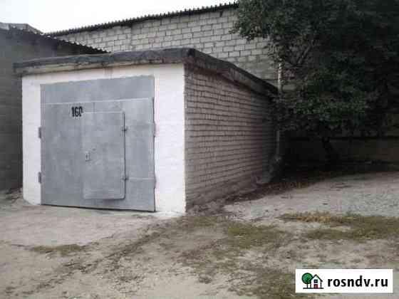 Гараж 28 м² Волгоград