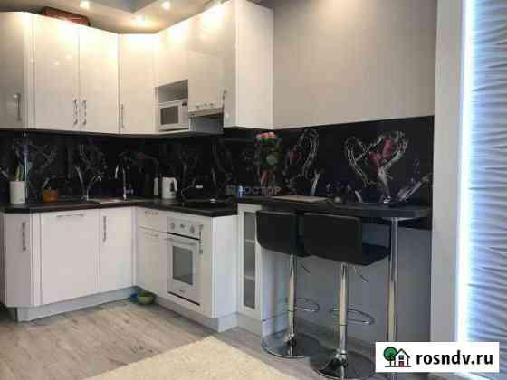 1-комнатная квартира, 40 м², 3/25 эт. Красногорск