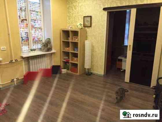 2-комнатная квартира, 49 м², 1/2 эт. Кола