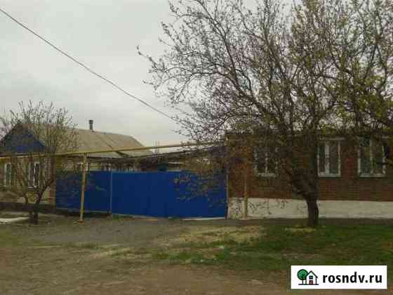 Дом 55.8 м² на участке 8 сот. Красный Сулин