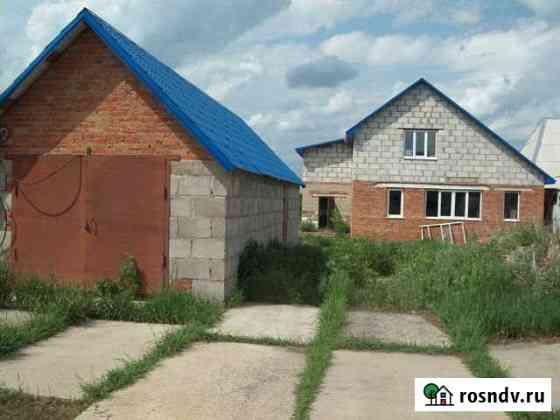 Дом 180 м² на участке 15 сот. Короча