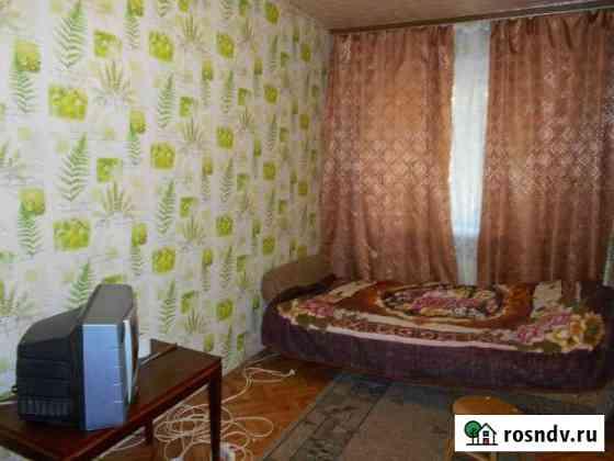 Комната 13 м² в 4-ком. кв., 1/5 эт. Рязань