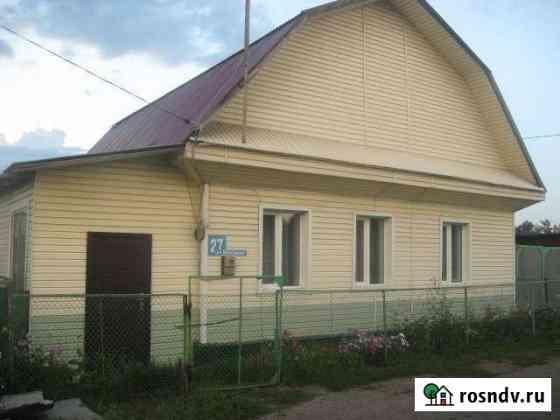 Дом 72 м² на участке 9.5 сот. Яя