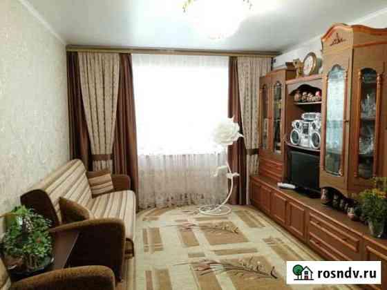 3-комнатная квартира, 77 м², 6/9 эт. Радужный