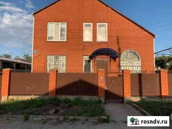Дом 190 м² на участке 17 сот. Березанская