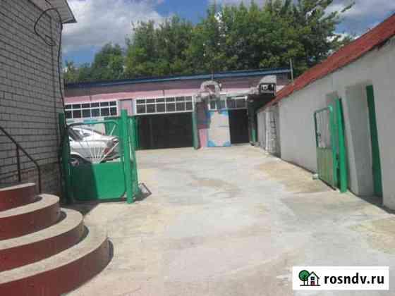 Производственное помещение, 1308 кв.м. Данков