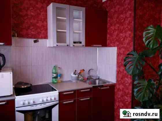 1-комнатная квартира, 28 м², 4/5 эт. Кировск