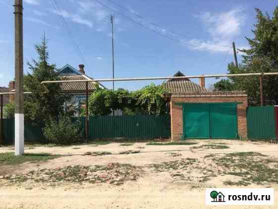 Дом 84 м² на участке 23 сот. Петровская
