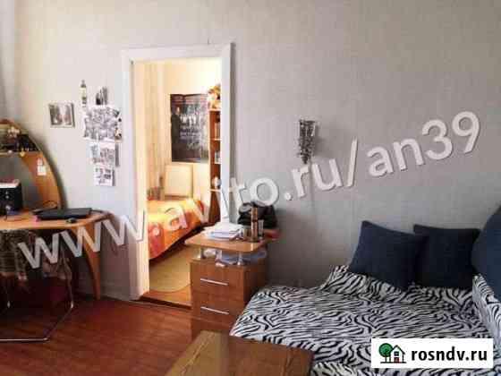 1-комнатная квартира, 35 м², 3/4 эт. Советск