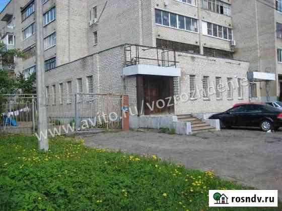 Производство 188.6 кв.м. Правдинский