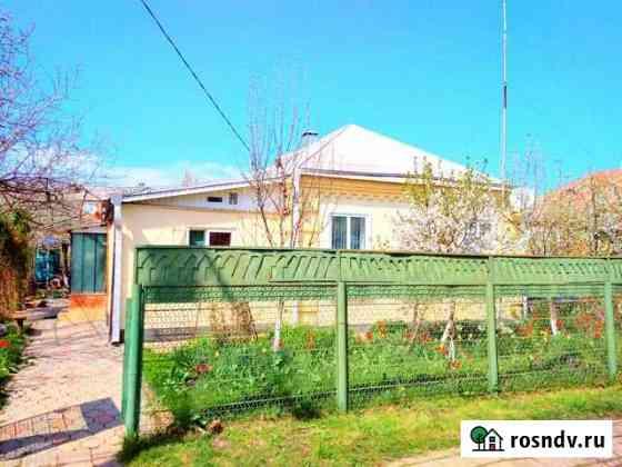 Дом 95 м² на участке 16 сот. Медведовская
