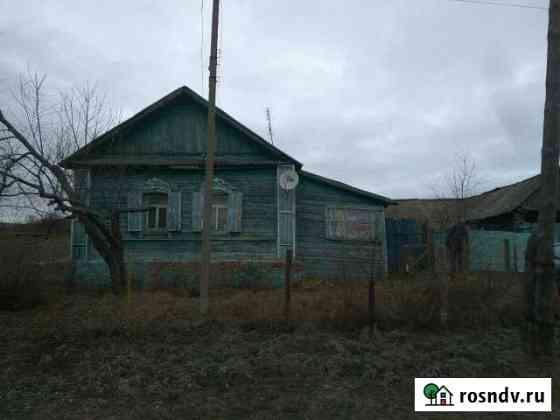 Дом 78 м² на участке 8 сот. Маркс