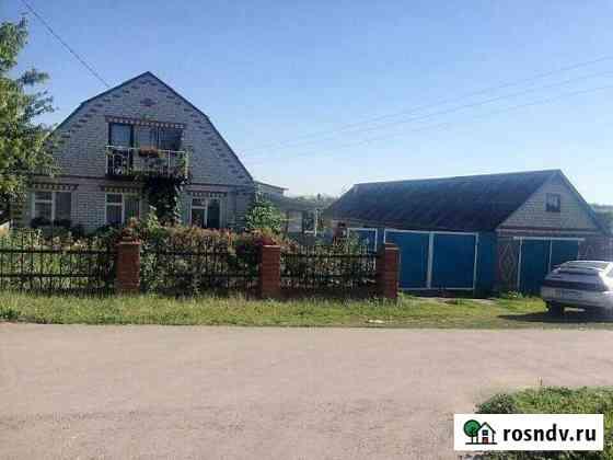Дом 115 м² на участке 12 сот. Октябрьский