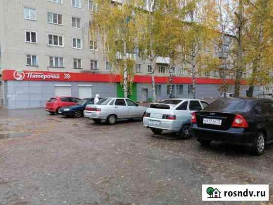 Продажа помещения с арендатором Пятерочка Ковылкино