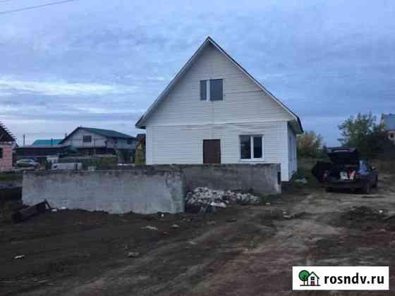 Дом 140 м² на участке 12 сот. Зудилово