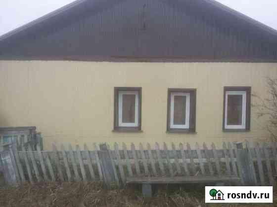 Дом 39 м² на участке 27 сот. Валуйки