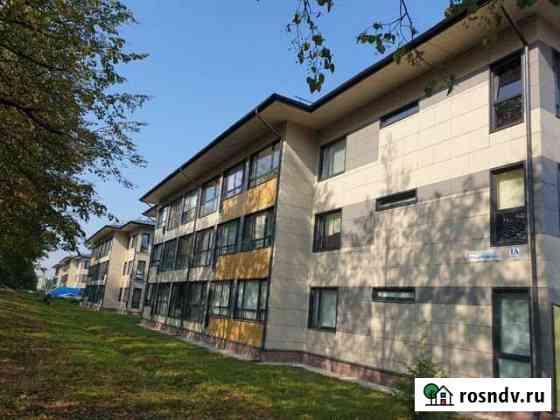 1-комнатная квартира, 35 м², 2/3 эт. Кузьмоловский