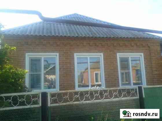 Дом 59.4 м² на участке 20 сот. Новониколаевская