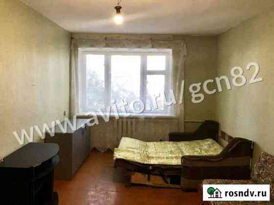 Комната 17 м² в 5-ком. кв., 3/4 эт. Евпатория
