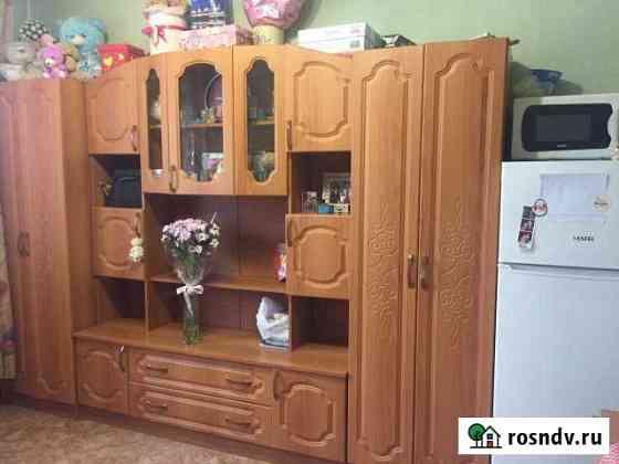 Комната 12 м² в 5-ком. кв., 3/4 эт. Иркутск
