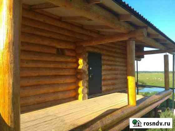Дом 200 м² на участке 11 сот. Краснослободск