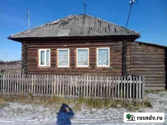 Дом 29.4 м² на участке 15 сот. Туринск