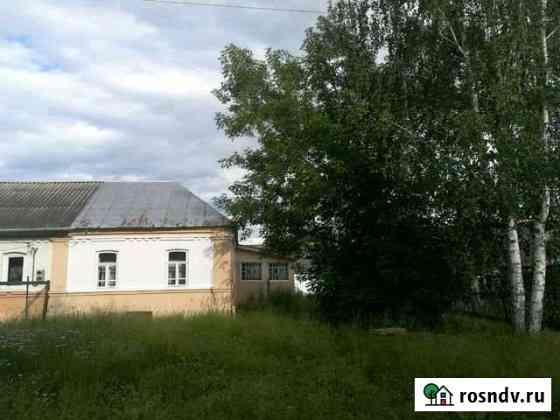 Дом 65 м² на участке 25 сот. Шилово