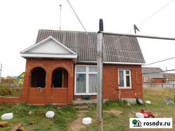 Дом 39.5 м² на участке 11.7 сот. Куяново